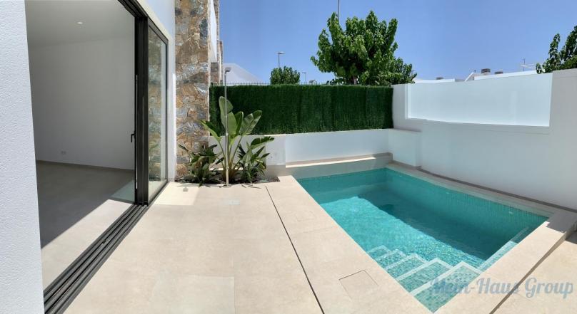 Luxusvilla in San Javier